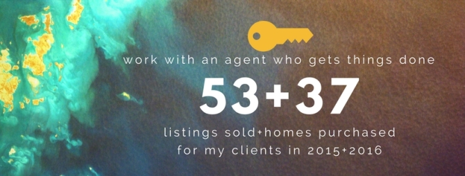 work with an agent who gets things done